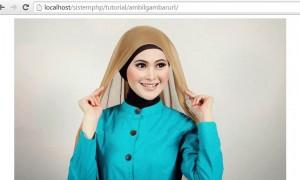 Cara Mengambil Gambar dari url atau link