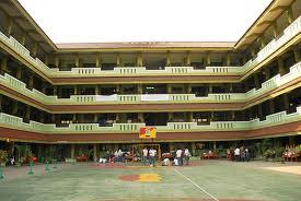 Contoh sistem informasi sekolah