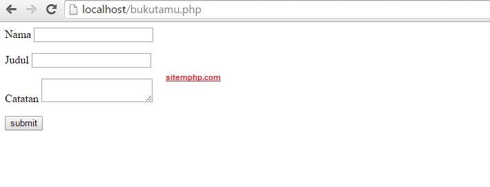 buku-tamu-php-simpel