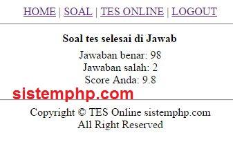 hasil-tes-online
