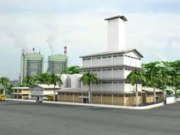 Sistem Informasi Pabrik