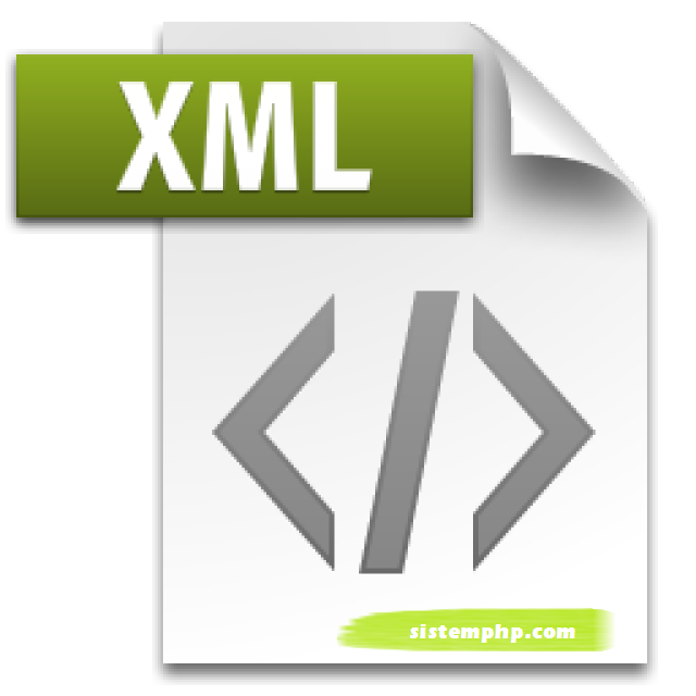 Skripsi Tesis XML