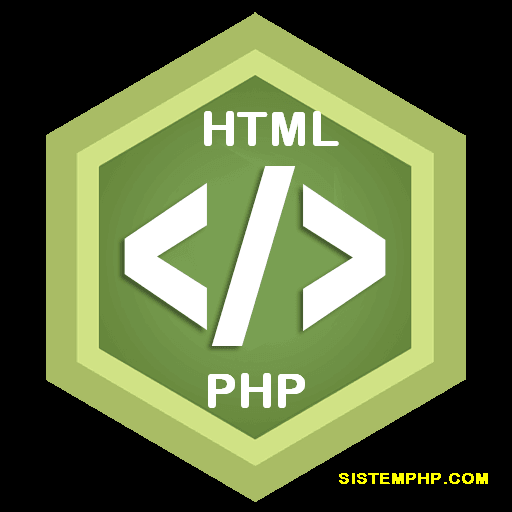 Menangkap array html php