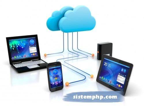 Skripsi tesis web service