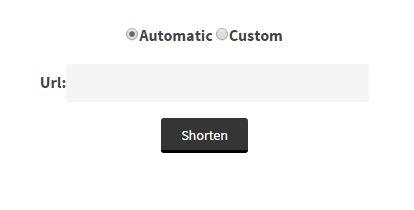 sebelum klik Javascript - Input Form Otomatis Setelah Radio Button di Klik