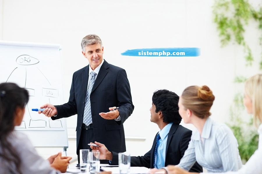 Sistem Informasi Manajemen dalam Pengambilan Keputusan