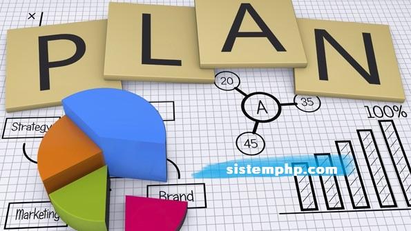 Penggunaan Sistem Informasi Manajemen dalam Organisasi