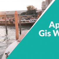 Aplikasi GIS wisata